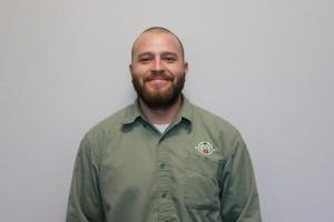 Agricultural Care & Pest Control Technician, Ruben Valencia