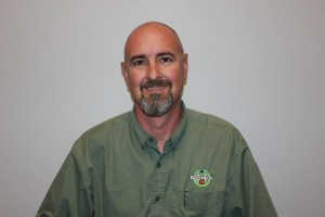 Pest Control Technician, Shane Davis