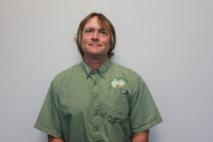 Agricultural Care Manager, Ty Brann