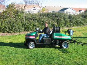 broadleaf sprayer, lawn, weeds, landscape, pest control
