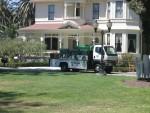 horticulture truck