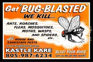Residential Pest Control Company, Camarillo, CA